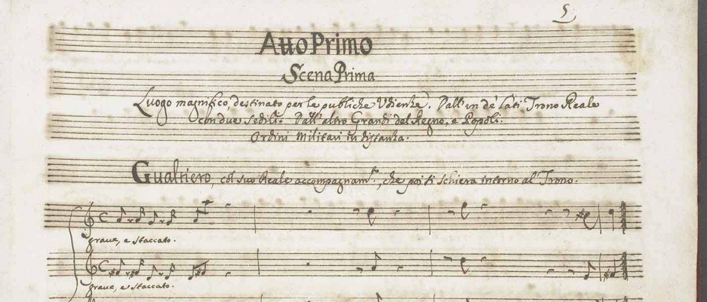 550 sonates pour clavecin : Domenico Scarlatti, l'incroyable compositeur