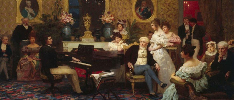 Ce que vous ne savez (peut-être) pas sur Frédéric Chopin