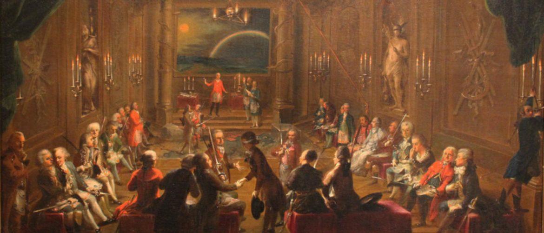(presque) tout savoir sur «La flûte enchantée», opéra maçonnique