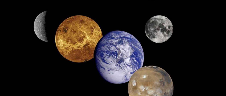 Les Planètes de Gustav Holst :  dans une galaxie pas si lointaine