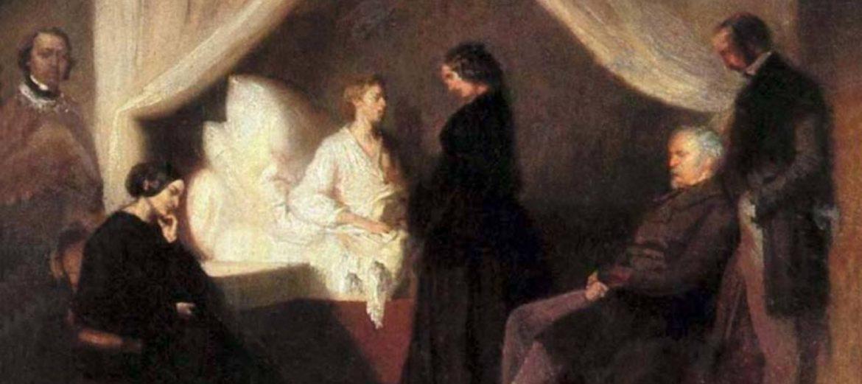 George Sand raconte sa vie avec Frédéric Chopin : de l'émotion pure